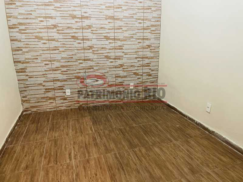 IMG_0136 - Apartamento Tipo Casa - 1quartos - Térreo - PAAP10498 - 10
