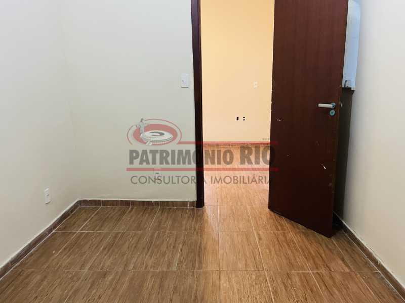 IMG_0137 - Apartamento Tipo Casa - 1quartos - Térreo - PAAP10498 - 9