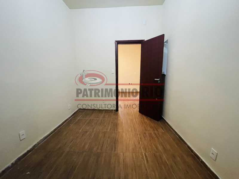 IMG_0138 - Apartamento Tipo Casa - 1quartos - Térreo - PAAP10498 - 11