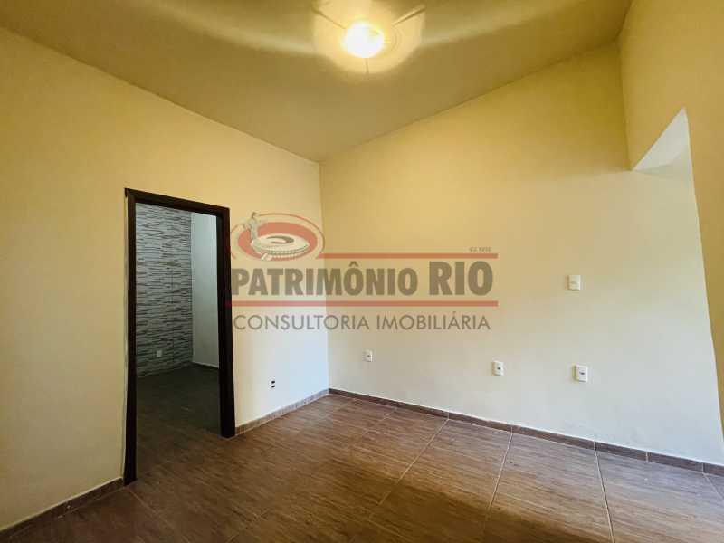 IMG_0140 - Apartamento Tipo Casa - 1quartos - Térreo - PAAP10498 - 6