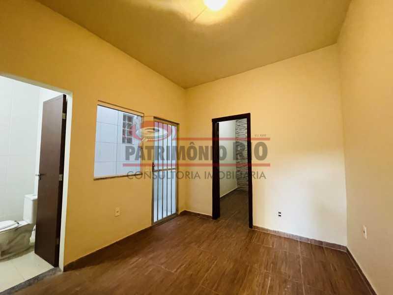 IMG_0141 - Apartamento Tipo Casa - 1quartos - Térreo - PAAP10498 - 3