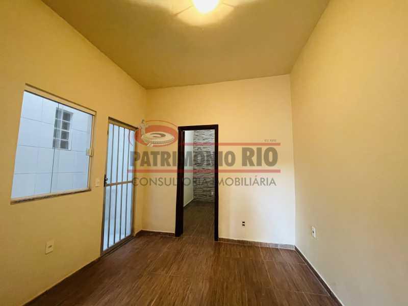 IMG_0142 - Apartamento Tipo Casa - 1quartos - Térreo - PAAP10498 - 7