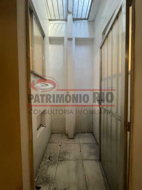 IMG_0147 - Olaria - Apartamento Tipo Casa - 2quartos - PAAP24370 - 24