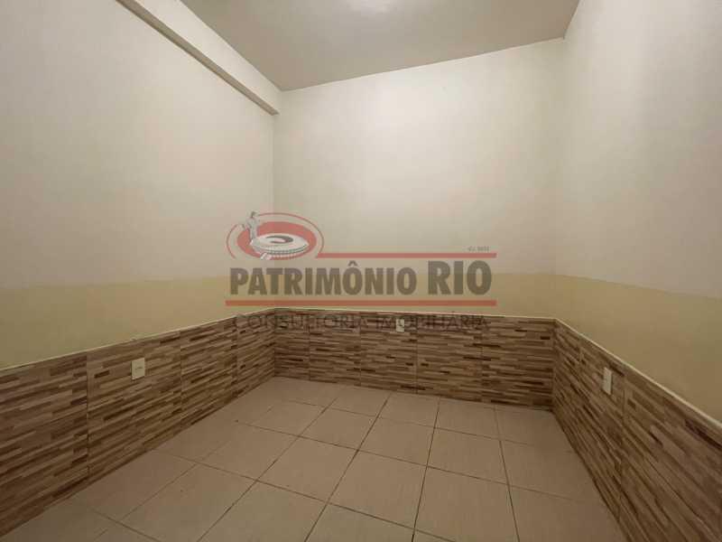 IMG_0148 - Olaria - Apartamento Tipo Casa - 2quartos - PAAP24370 - 11