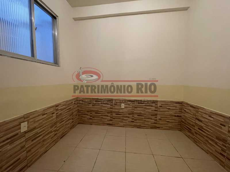 IMG_0149 - Olaria - Apartamento Tipo Casa - 2quartos - PAAP24370 - 9