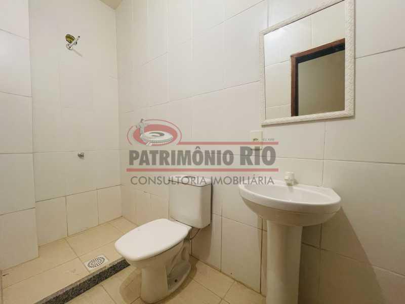 IMG_0154 - Olaria - Apartamento Tipo Casa - 2quartos - PAAP24370 - 14