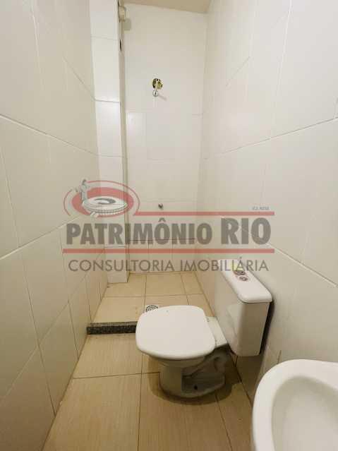 IMG_0155 - Olaria - Apartamento Tipo Casa - 2quartos - PAAP24370 - 15