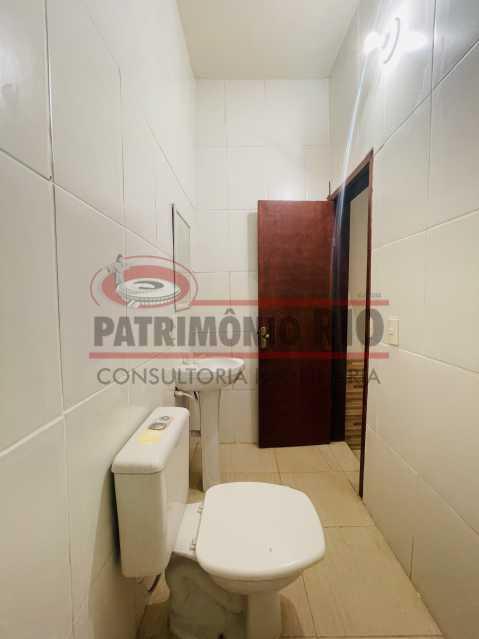 IMG_0156 - Olaria - Apartamento Tipo Casa - 2quartos - PAAP24370 - 16