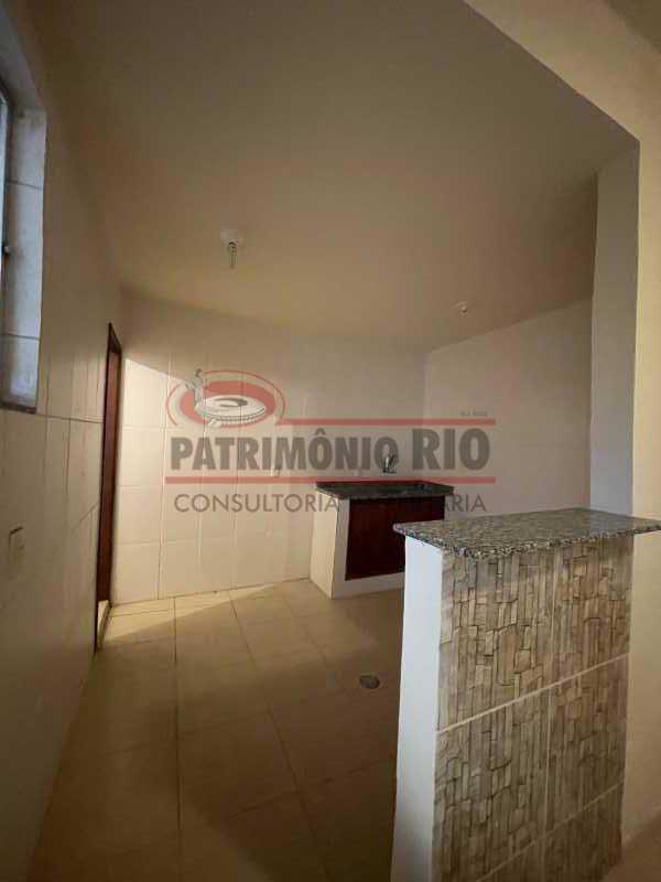 IMG_0160 - Olaria - Apartamento Tipo Casa - 2quartos - PAAP24370 - 21