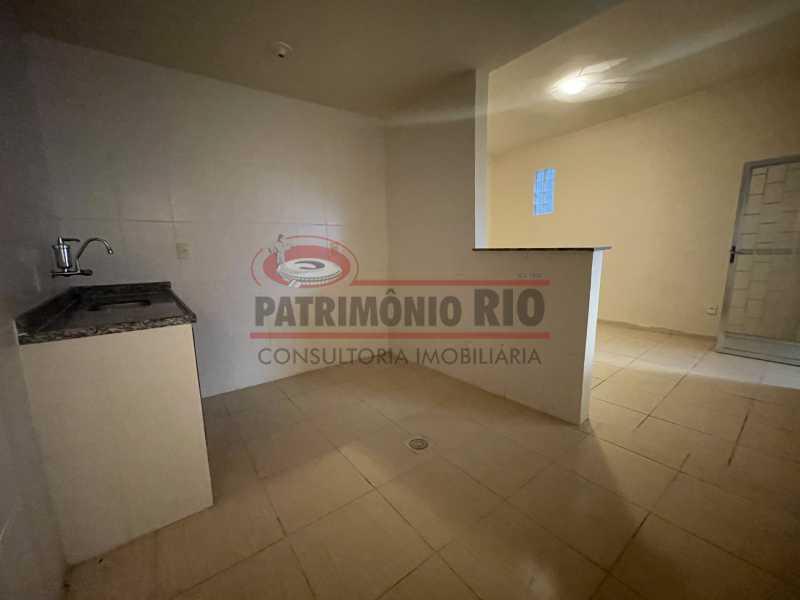 IMG_0170 - Olaria - Apartamento Tipo Casa - 2quartos - PAAP24370 - 22