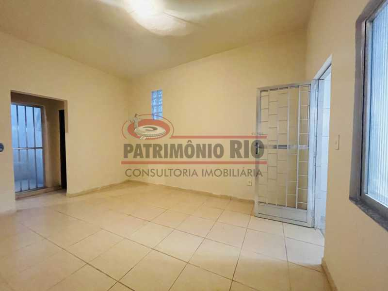 IMG_0172 - Olaria - Apartamento Tipo Casa - 2quartos - PAAP24370 - 6