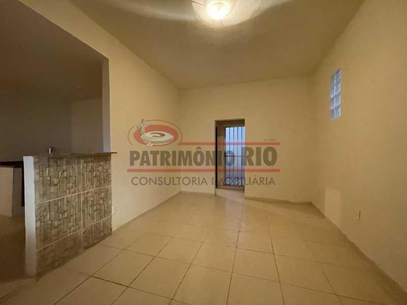 IMG_0175 - Olaria - Apartamento Tipo Casa - 2quartos - PAAP24370 - 7