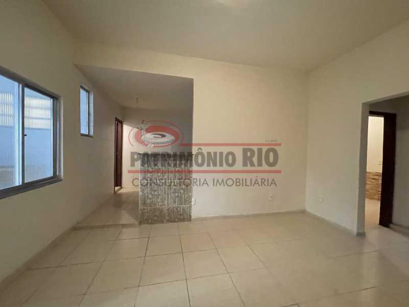 IMG_0176 - Olaria - Apartamento Tipo Casa - 2quartos - PAAP24370 - 5