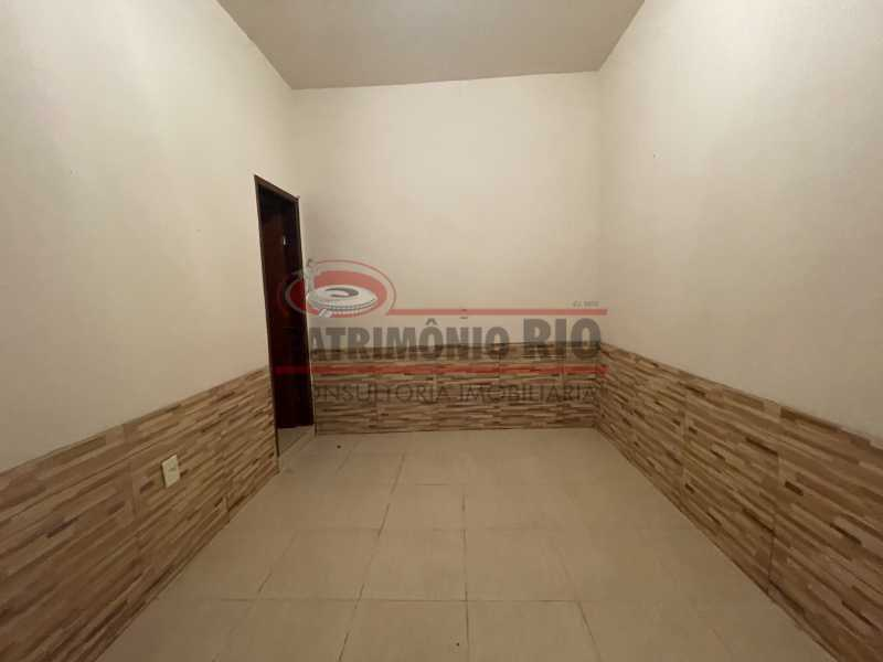 IMG_0178 - Olaria - Apartamento Tipo Casa - 2quartos - PAAP24370 - 17
