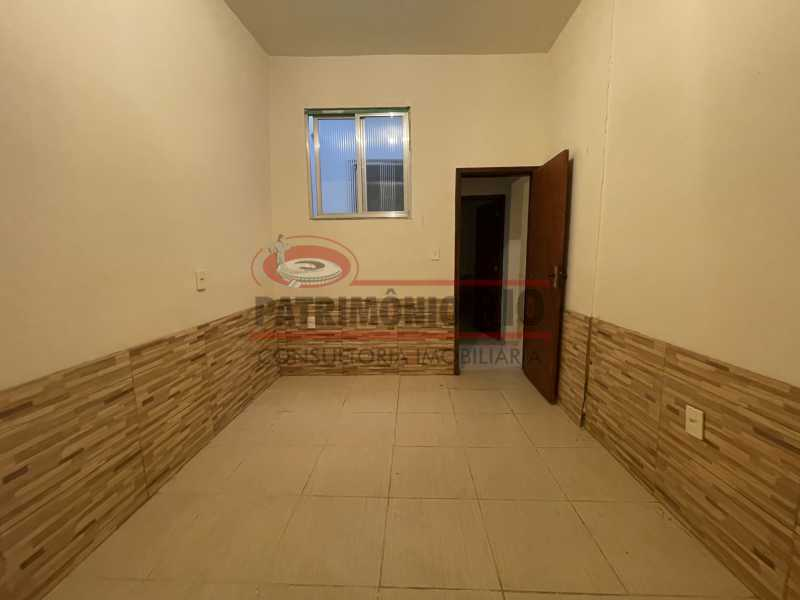 IMG_0179 - Olaria - Apartamento Tipo Casa - 2quartos - PAAP24370 - 18