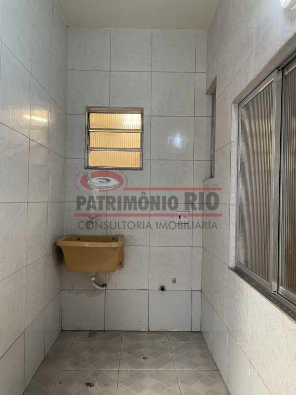 IMG_0180 - Olaria - Apartamento Tipo Casa - 2quartos - PAAP24370 - 25