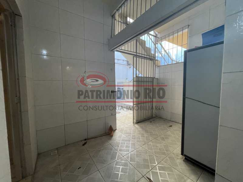 IMG_0182 - Olaria - Apartamento Tipo Casa - 2quartos - PAAP24370 - 4