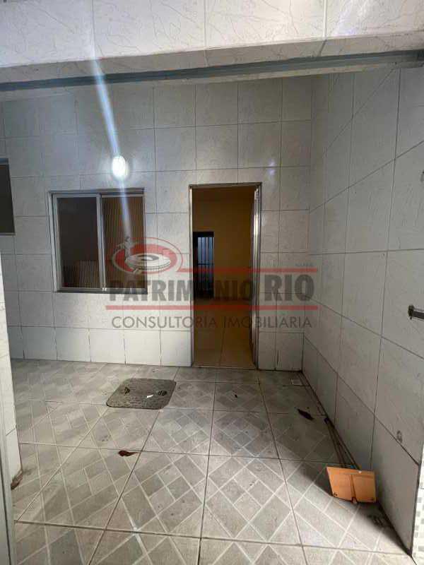 IMG_0183 - Olaria - Apartamento Tipo Casa - 2quartos - PAAP24370 - 3