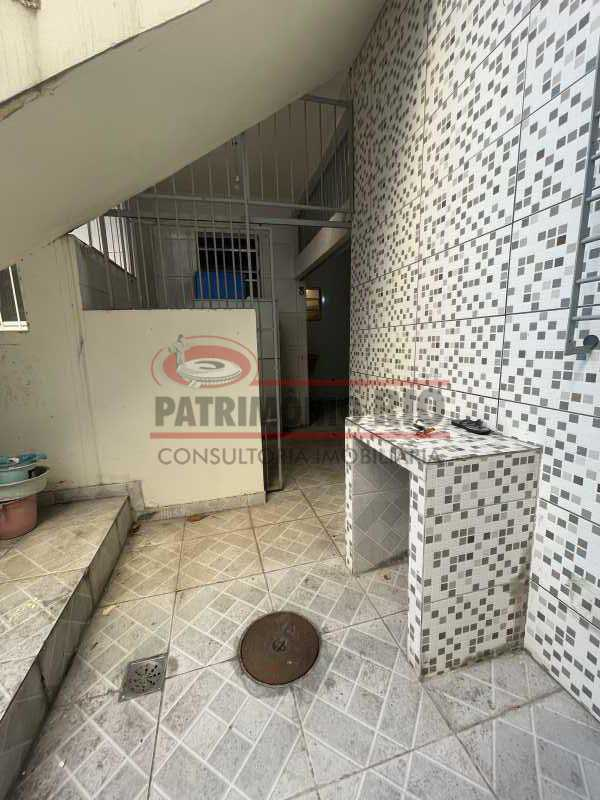 IMG_0184 - Olaria - Apartamento Tipo Casa - 2quartos - PAAP24370 - 26