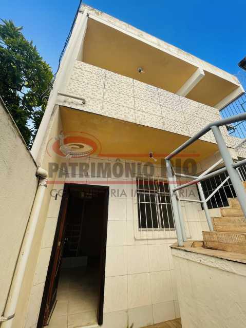 IMG_0098 - Olaria - Apartamento Tipo Casa Duplex - 1quarto - PACV10058 - 1