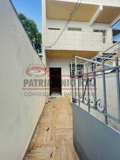 IMG_0100 - Olaria - Apartamento Tipo Casa Duplex - 1quarto - PACV10058 - 3