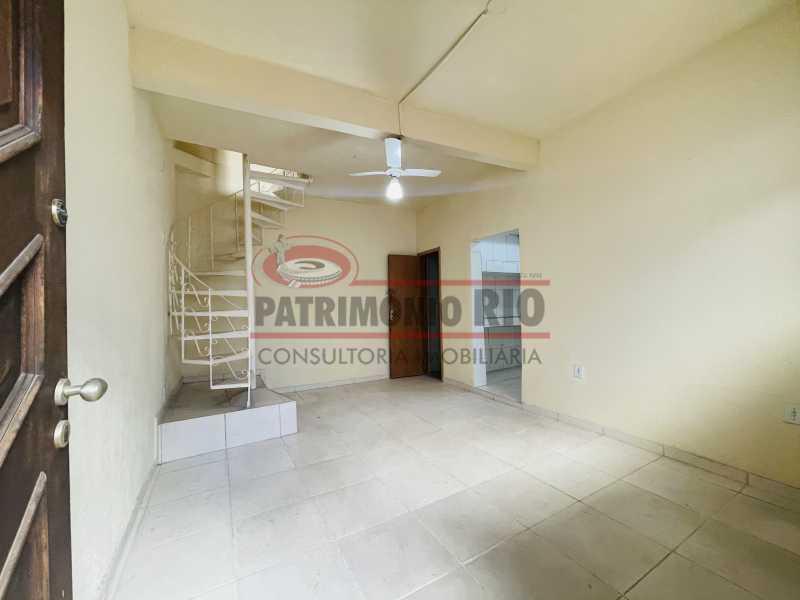 IMG_0101 - Olaria - Apartamento Tipo Casa Duplex - 1quarto - PACV10058 - 4