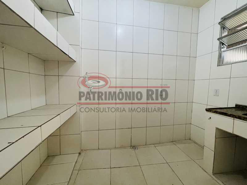 IMG_0103 - Olaria - Apartamento Tipo Casa Duplex - 1quarto - PACV10058 - 6