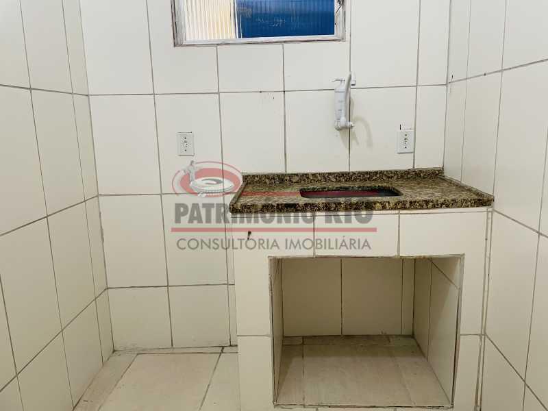 IMG_0104 - Olaria - Apartamento Tipo Casa Duplex - 1quarto - PACV10058 - 7