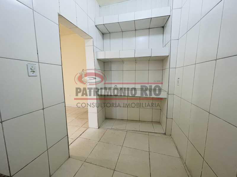 IMG_0106 - Olaria - Apartamento Tipo Casa Duplex - 1quarto - PACV10058 - 8