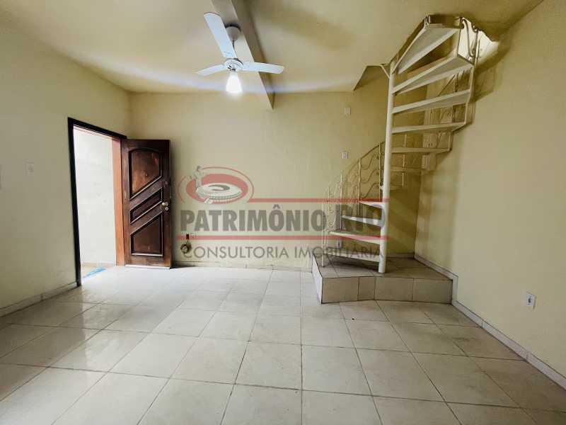 IMG_0107 - Olaria - Apartamento Tipo Casa Duplex - 1quarto - PACV10058 - 9