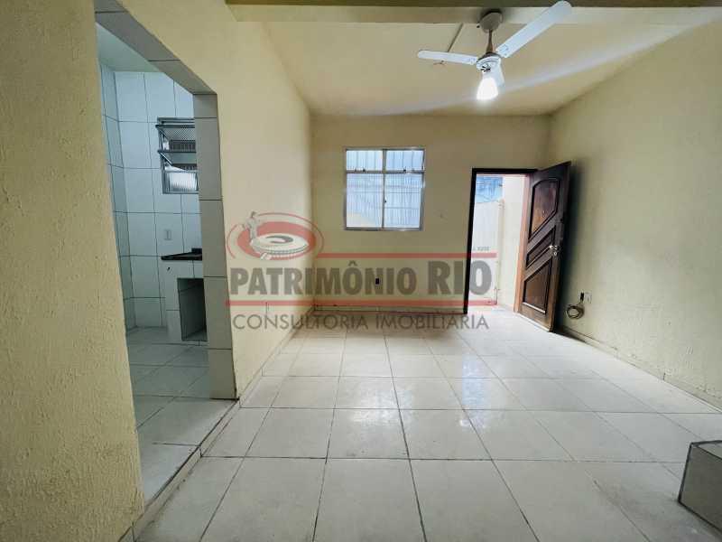 IMG_0108 - Olaria - Apartamento Tipo Casa Duplex - 1quarto - PACV10058 - 10