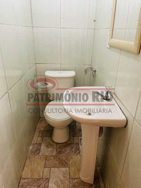 IMG_0109 - Olaria - Apartamento Tipo Casa Duplex - 1quarto - PACV10058 - 11