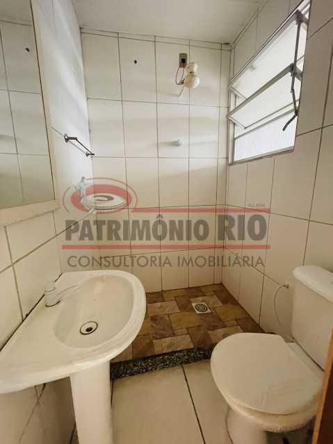 IMG_0110 - Olaria - Apartamento Tipo Casa Duplex - 1quarto - PACV10058 - 12