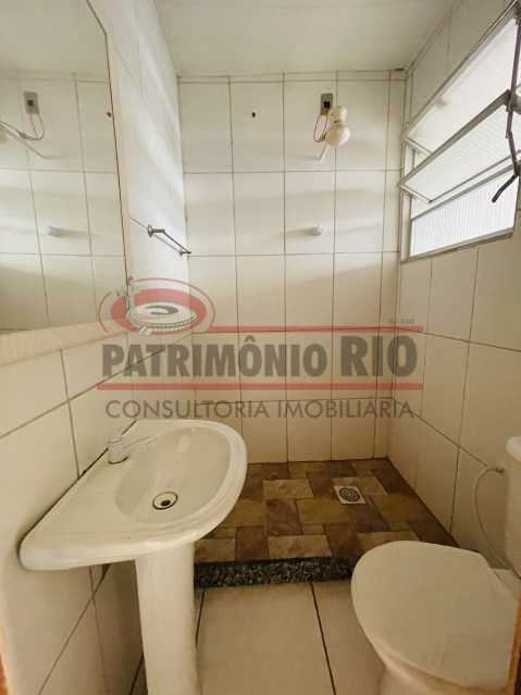 IMG_0111 - Olaria - Apartamento Tipo Casa Duplex - 1quarto - PACV10058 - 13