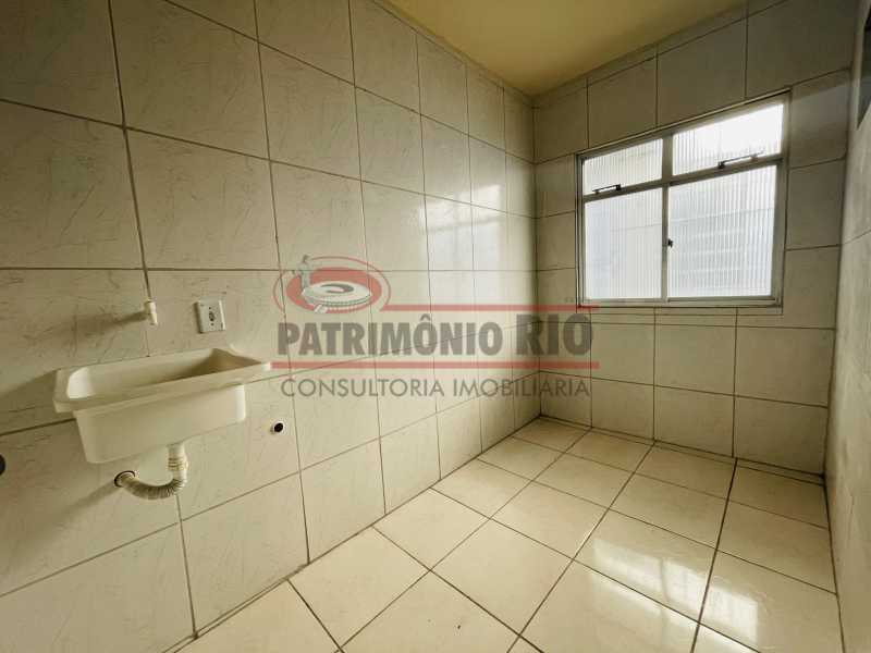 IMG_0112 - Olaria - Apartamento Tipo Casa Duplex - 1quarto - PACV10058 - 14