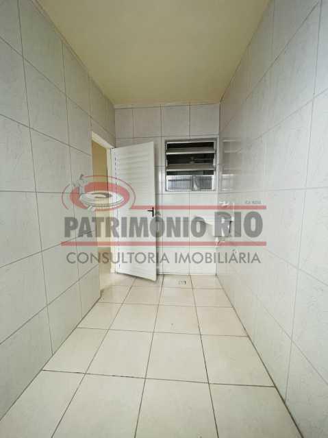 IMG_0113 - Olaria - Apartamento Tipo Casa Duplex - 1quarto - PACV10058 - 15