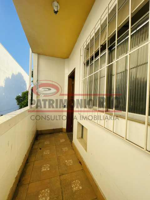 IMG_0114 - Olaria - Apartamento Tipo Casa Duplex - 1quarto - PACV10058 - 16