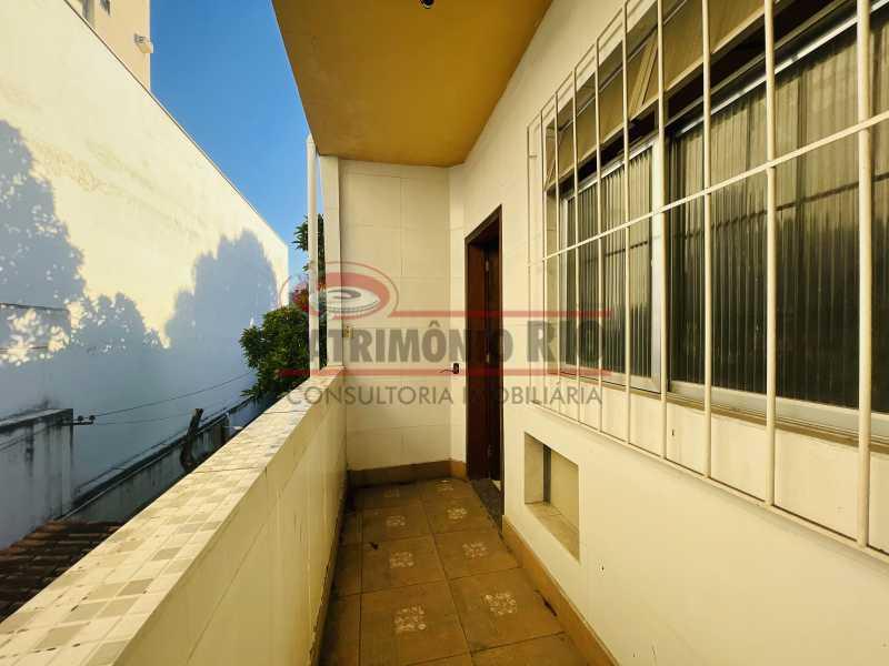 IMG_0116 - Olaria - Apartamento Tipo Casa Duplex - 1quarto - PACV10058 - 17