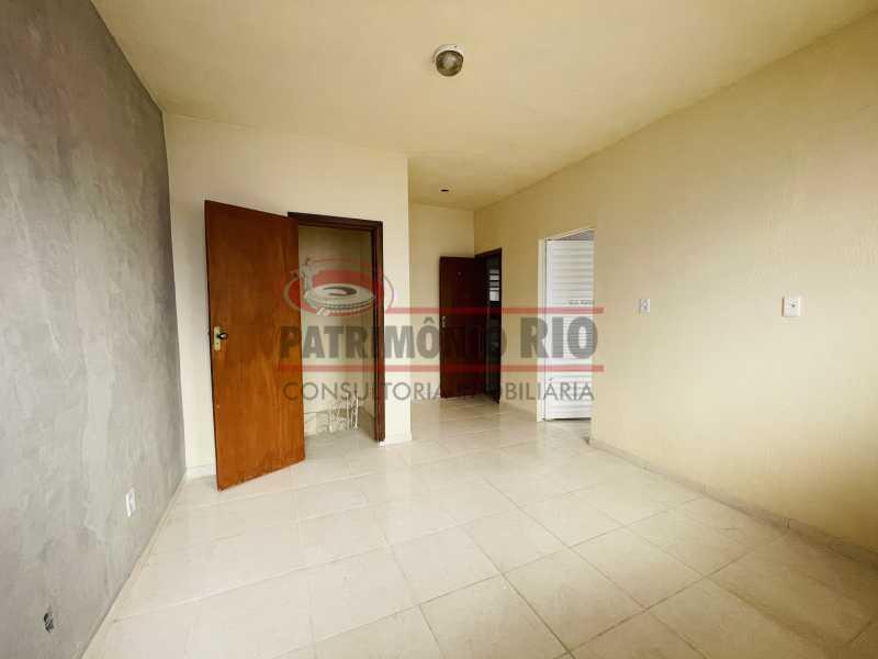 IMG_0117 - Olaria - Apartamento Tipo Casa Duplex - 1quarto - PACV10058 - 18