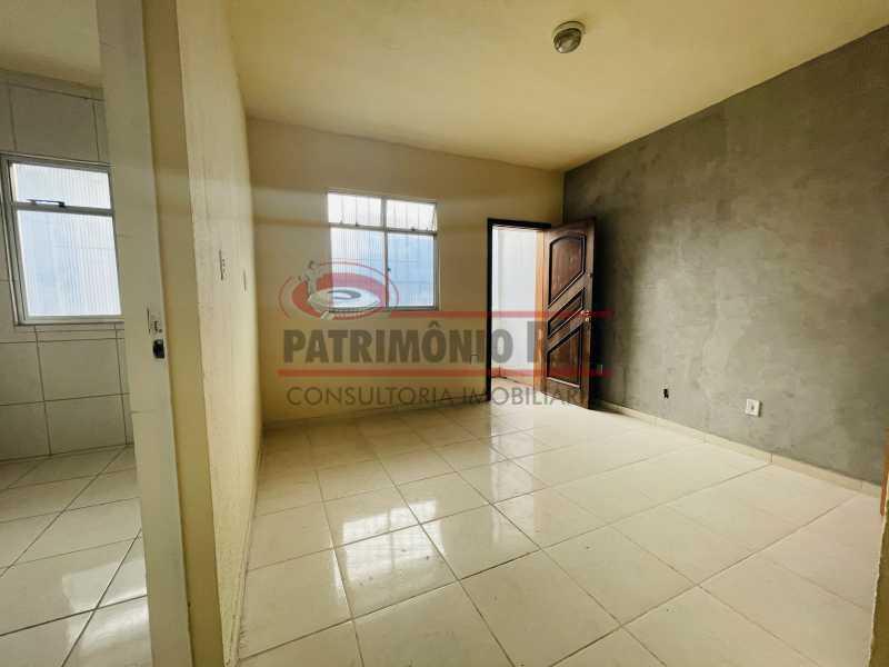IMG_0120 - Olaria - Apartamento Tipo Casa Duplex - 1quarto - PACV10058 - 20
