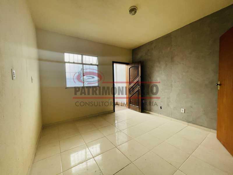 IMG_0121 - Olaria - Apartamento Tipo Casa Duplex - 1quarto - PACV10058 - 21