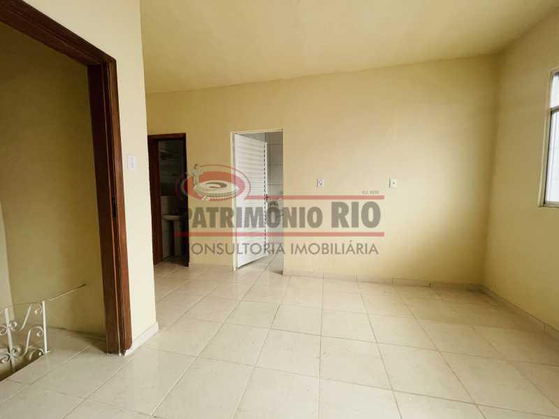 IMG_0122 - Olaria - Apartamento Tipo Casa Duplex - 1quarto - PACV10058 - 22