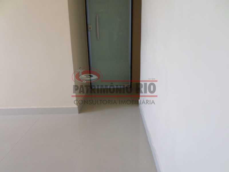 0afee0dc-20ef-47ce-bfd1-2ebe0c - Ótima Casa Linear 3quartos Olaria - PACA30565 - 5