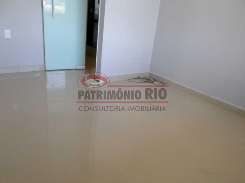 d043a041-fe0b-4a61-a099-7d5c7b - Ótima Casa Linear 3quartos Olaria - PACA30565 - 27