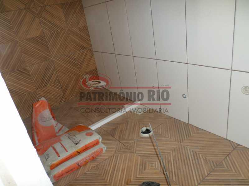 b99f3216-3406-477c-afb7-d0c742 - Ótima Casa Linear 3quartos Olaria - PACA30565 - 23