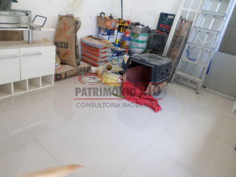 847efe69-5cff-4ac2-bf02-80a665 - Ótima Casa Linear 3quartos Olaria - PACA30565 - 11
