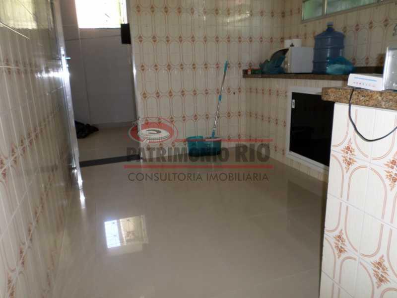 1e90d257-a485-4fc9-bce2-e7ecea - Ótima Casa Linear 3quartos Olaria - PACA30565 - 29
