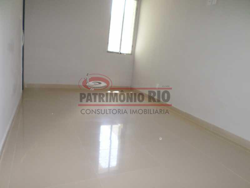 7458e797-3f9b-4952-aba8-bf7bea - Ótima Casa Linear 3quartos Olaria - PACA30565 - 9