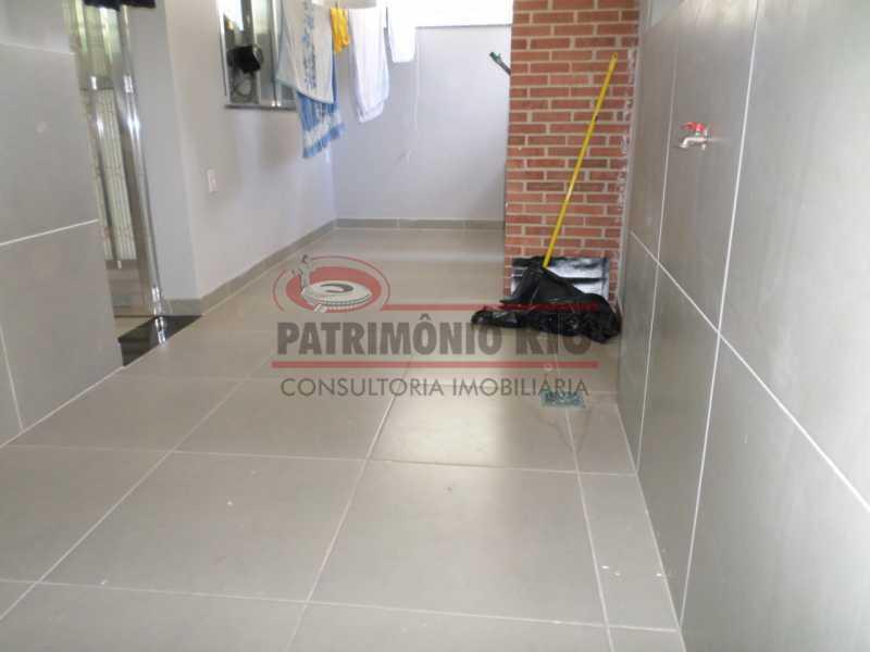 96e0906a-8c2f-4ad3-ab24-232b42 - Ótima Casa Linear 3quartos Olaria - PACA30565 - 17