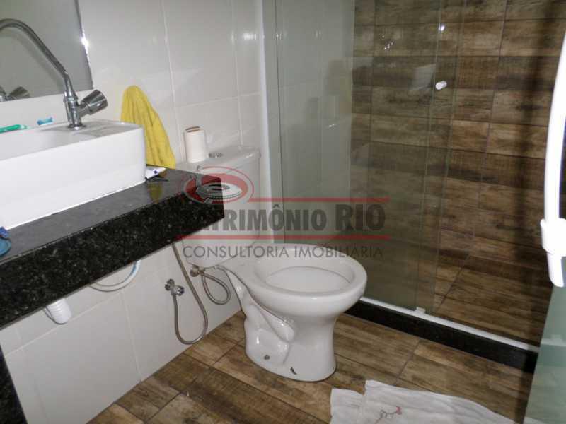 0c37ed41-08d9-4110-b32b-d5775c - Ótima Casa Linear 3quartos Olaria - PACA30565 - 16